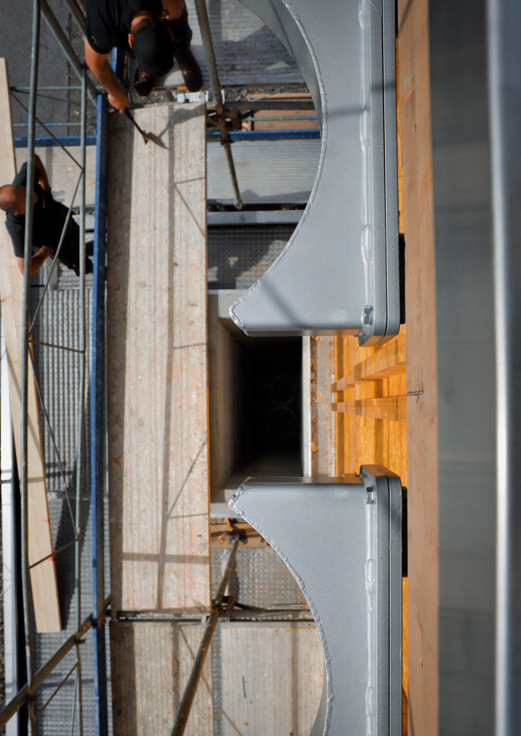 Kaminbau Kaminanlagen Abgasanlagen
